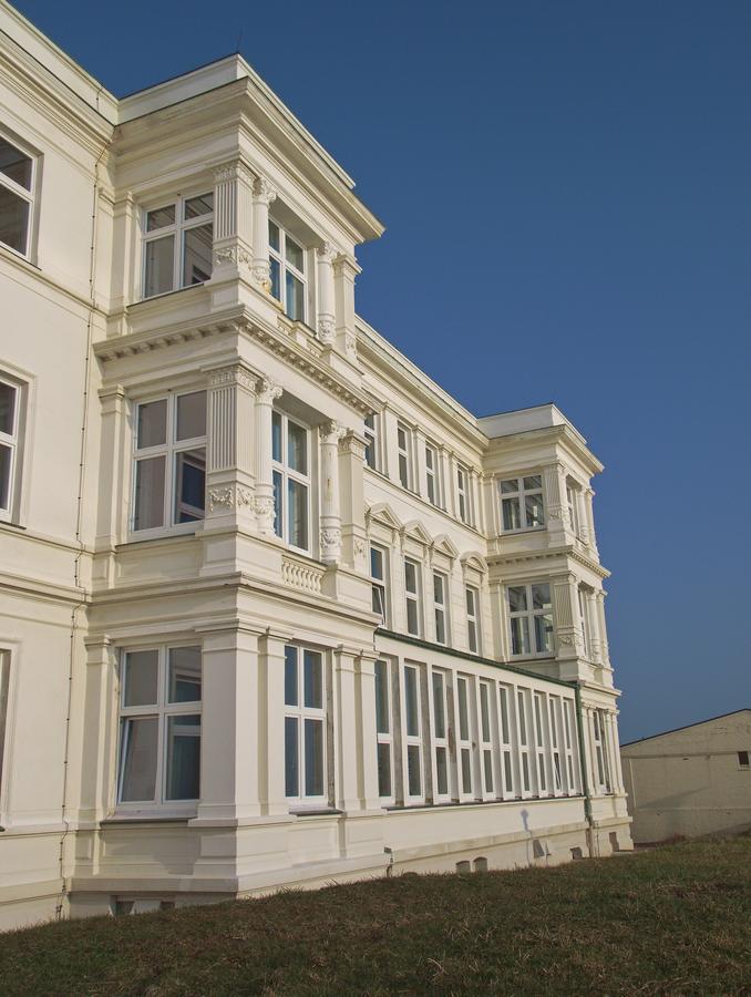 Architektur auf Norderney
