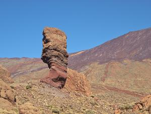 Nationalpark Ca�adas del Teide